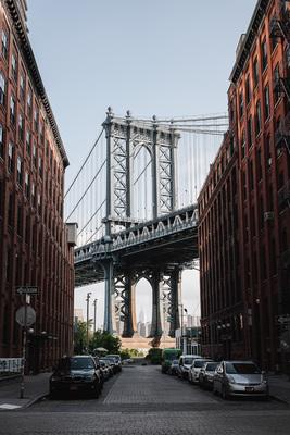 Manhattan Bridge - example preset