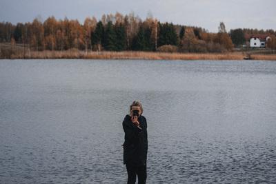 Lake fall - example preset