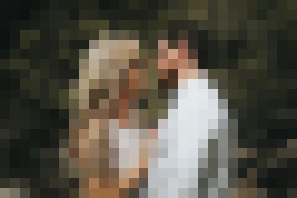 Wedding photo in nature (w9r4pzj8) - example preset