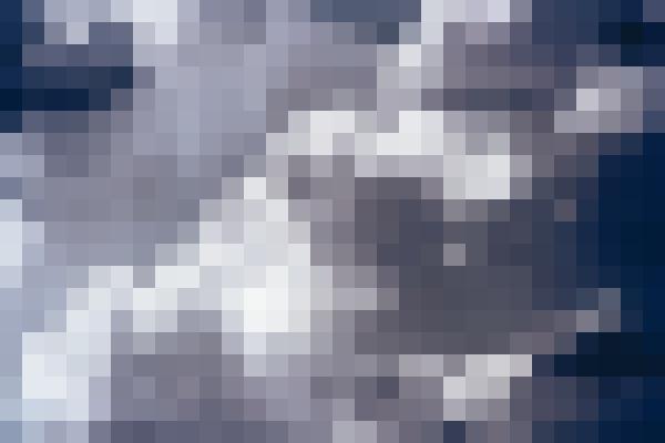 Cloud, sky, atmospheric phenomenon, cumulus (xx8rdwrx) - example preset