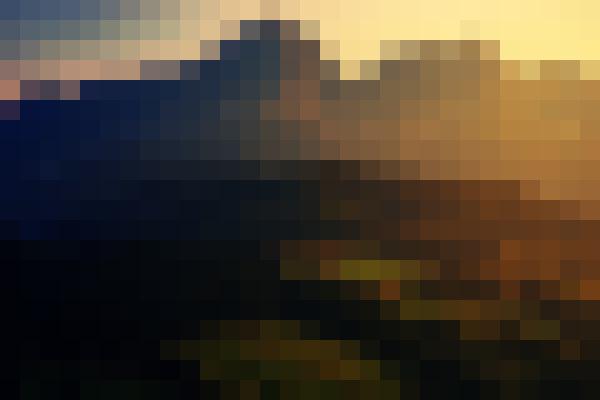 Sky, mountain, natural landscape, cloud (ffct8ui8) - example preset
