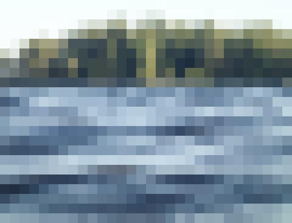 Water, sky, natural landscape, tree (mkkuakar) - example preset