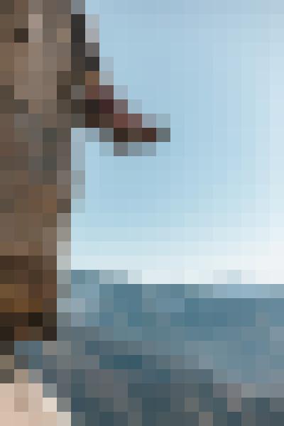 Sky, mountain, azure, bedrock (tm4ylyny) - example preset