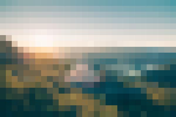 Sky, plant, cloud, mountain (u8aj4c3j) - example preset