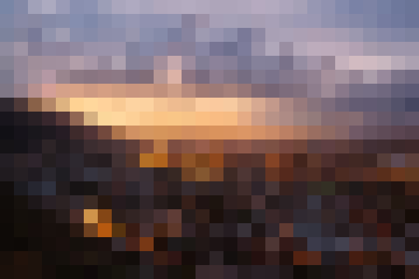 Cloud, sky, building, afterglow (xnxbhide) - example preset