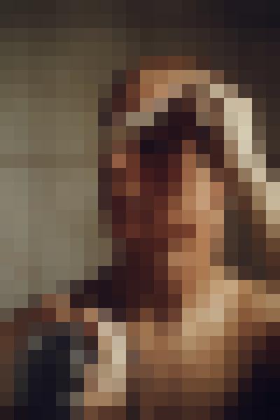 Portrait (cqfjrhqj) - example preset