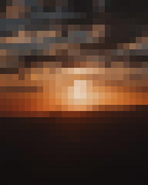 Cloud, sky, afterglow, amber (bxehltxo) - example preset