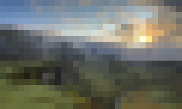 Cloud, sky, mountain, natural landscape (d342hbro) - example preset