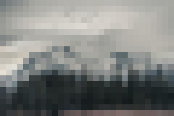 Cloud, sky, mountain, plant (kta4csje) - example preset