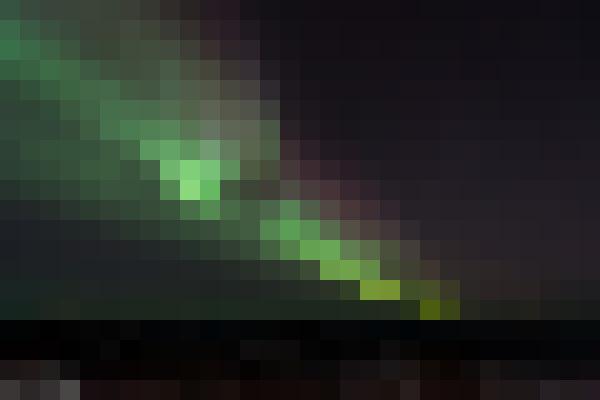 Sky, nature, natural environment, aurora (vgbczez3) - example preset