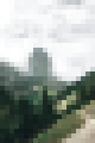 Cloud, sky, plant, mountain (vnxxfxr3) - example preset