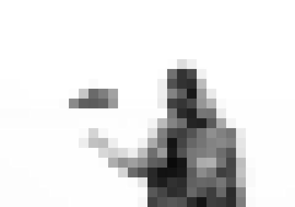 Sports gear, gesture, walking shoe, grey (x63w5kzm) - example preset