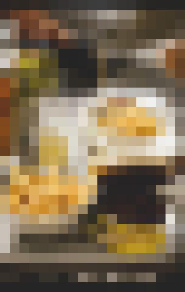 Food, tableware, ingredient, recipe (hnnbbkhu) - example preset