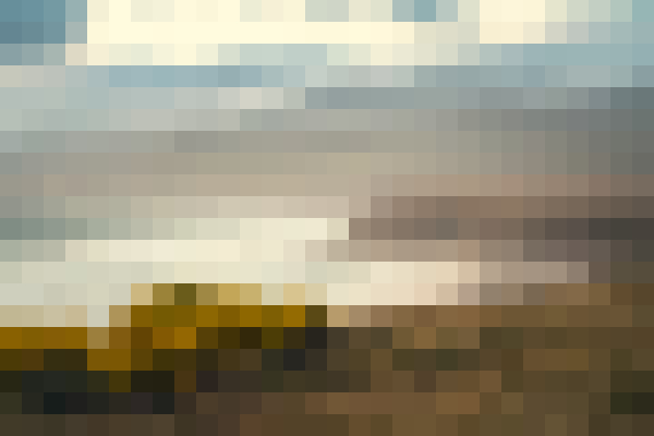 Cloud, water, sky, mountain (nfwhcbga) - example preset