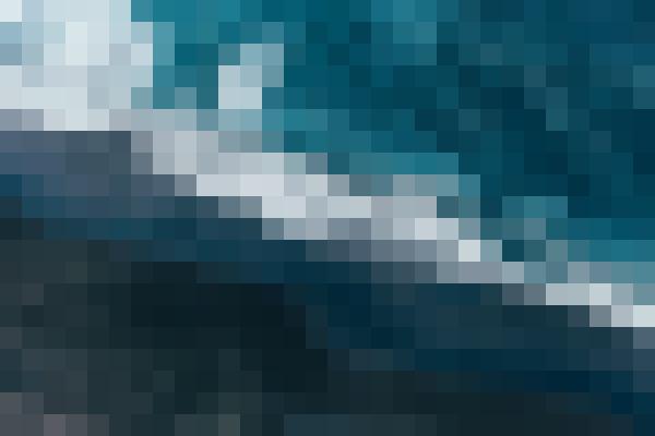 Water, azure, sky, body of water (tnhsv8z4) - example preset